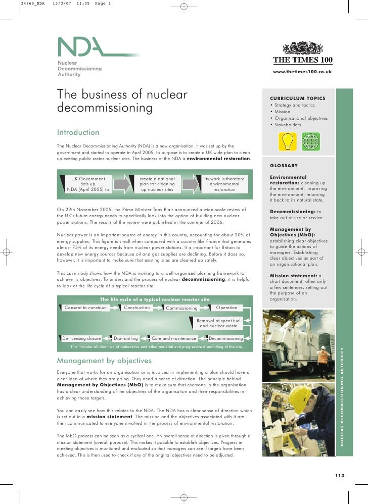 www.thetimes100.co.ukThe business of nuclear                                                                              ...