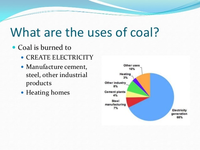Uses Of Natural Resources In Points