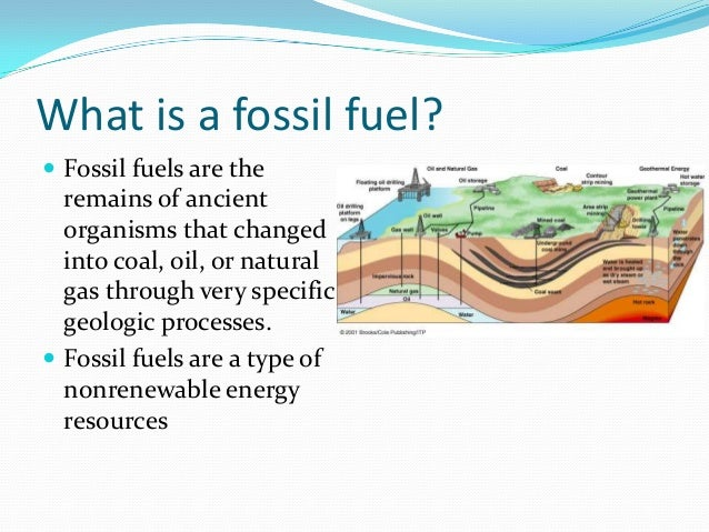 fossil fuels research paper Can alternative energy effectively replace fossil fuels pros and cons in the debate over alternative energies.