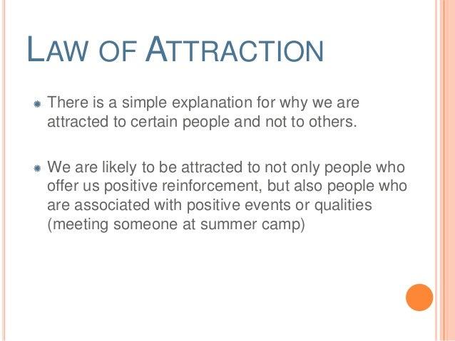 dating brief explanation