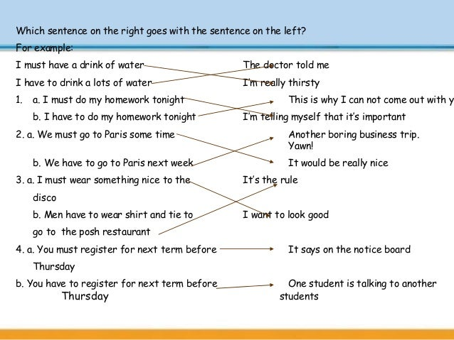 Headway homework