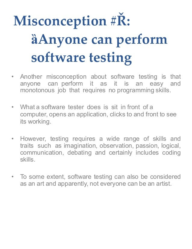 What Is Incident Report In Software Testing | Unit4 For St Pdf