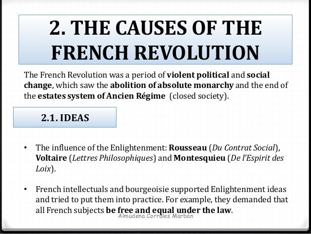 French Revolution Flashcards  Quizlet