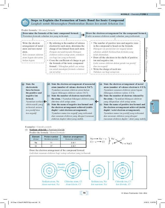 Nilam Publication chemistry Answers