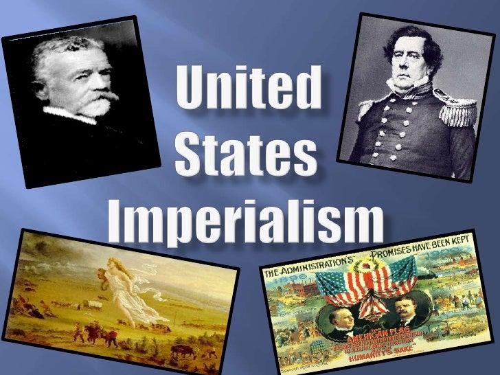 UnitedStates Imperialism<br />