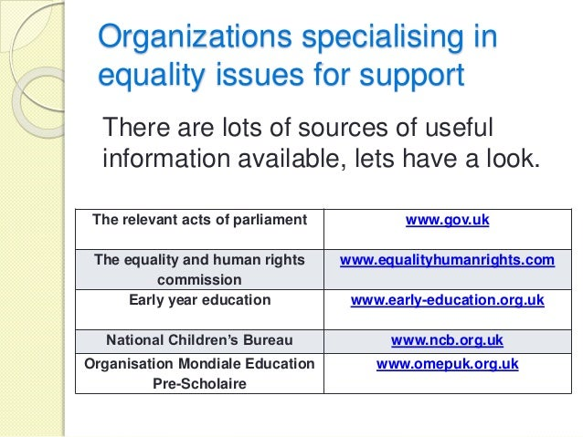 unit 1 exploring equality and diversity Free essay: ncfe level 2 certificate in equality and diversity unit 1: exploring equality and diversity assessment you should use this file to complete your.
