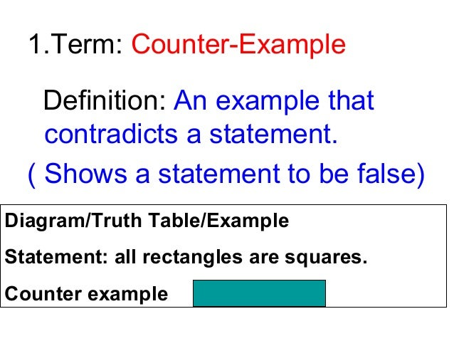 traditional logic and term definition Term: the science of constructing ideas so that we are able to communicate truths to one another by deducing the consequences of a set of premises definition: logic term: which type of logic starts with the observation of many examples to then draw a probable conclusion, generalization, or principle definition: inductive term: if a.