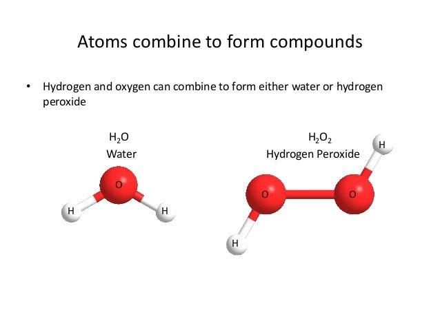 Unit 5 1 compounds