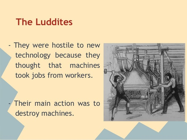 Unit 5 The Industrial Revolution