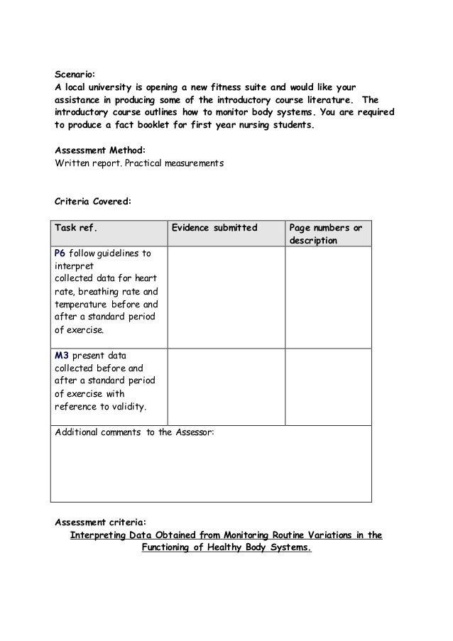assignment task 2 brief unit 4 View homework help - assignment 2 brief from constructi 3001030303 at loughborough uni programme unit national dip unit 1 health and safety assignment number assignment two assignment title risk.