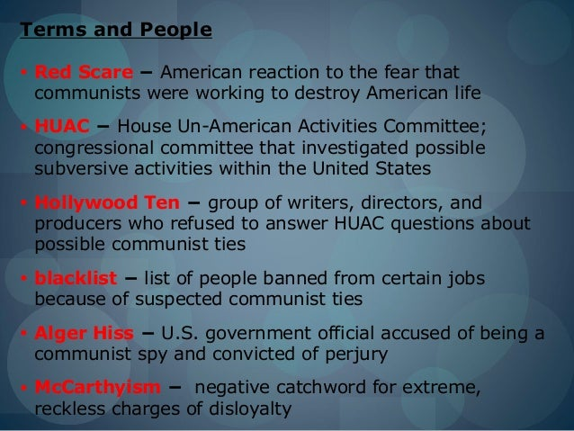 the rise and fall of mccarthyism By: brandon, cody, elijah, maddie rise and fall of mccarthyism mccarthyism by definition mccarthyism is a political practice of accusing people of treason or anti-government practices without evidence.