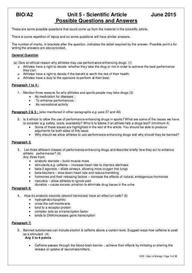 Eng4u unit 5 key questions