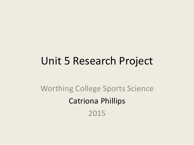examples of quantitative research