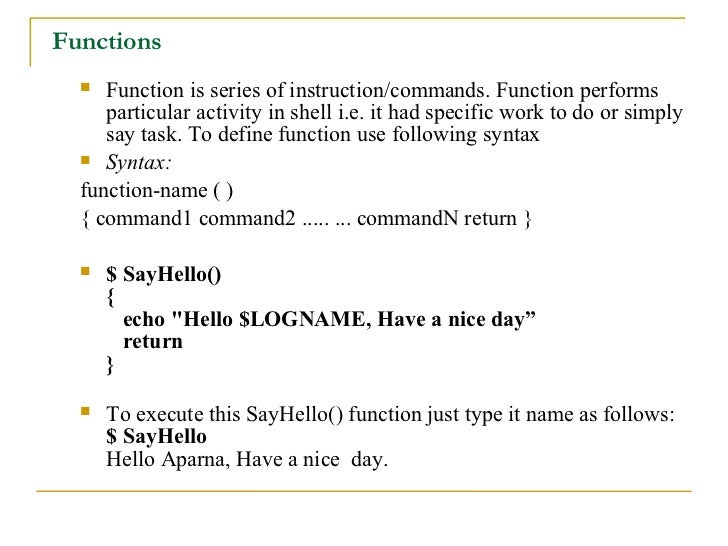 command and instructive function Start studying commands and functions learn vocabulary, terms, and more with flashcards, games, and other study tools.
