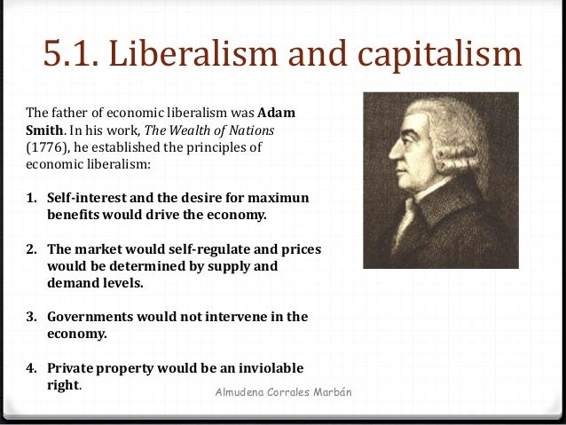 economic liberalism Online library of liberty  in the history of economic liberalism, what has been advocated and practiced is a combination of the following three procedures.