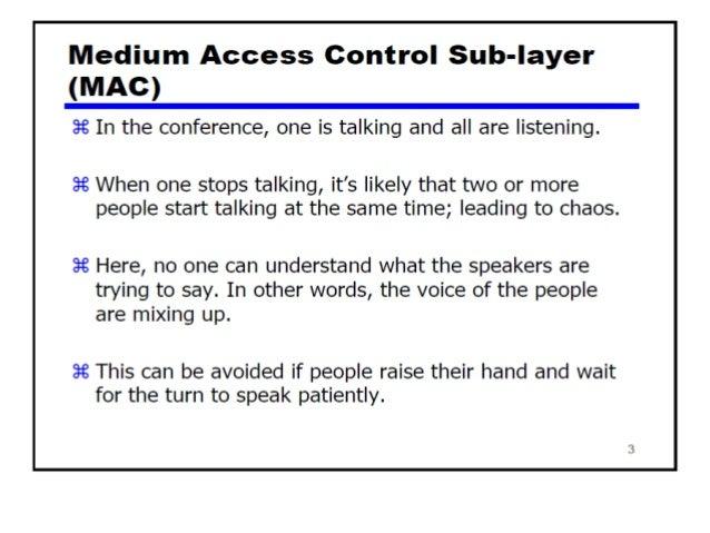 3GPP LTE Medium Access Control (MAC) Sub-Layer Presentation
