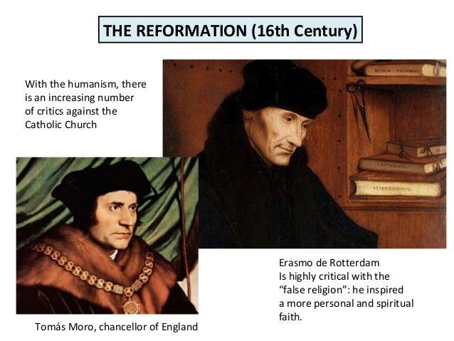Unit 6. reformation & renaissance
