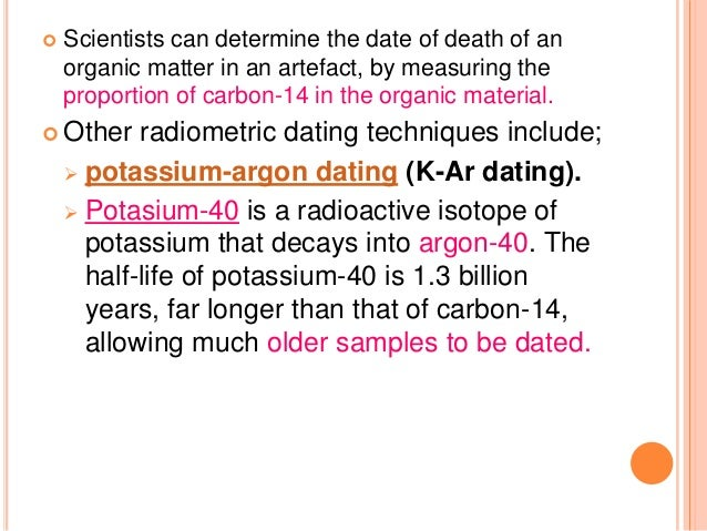How are radioisotopes used in radiometric hookup