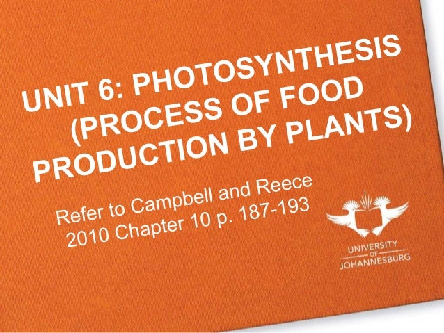 WHAT IS PHOTOSYNTHESIS? The process that occurs in green plants,whereby solar energy is converted into chemicalenergy and...