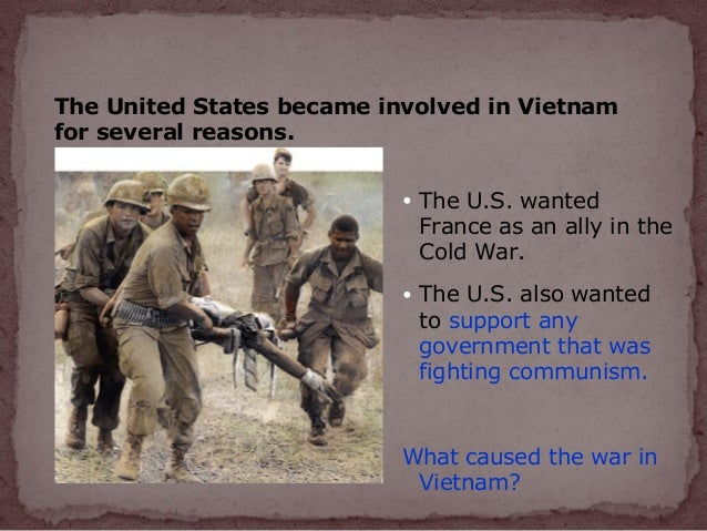 american involvement in the vietnam war essay Swachh bharat mission essay in gujarati how to write a leadership essay for nhs how to cite a scholarly essay essay on war american involvement vietnam war essay.