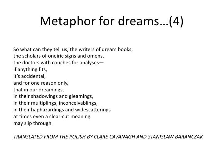 Metaphor Examples And Their Meanings Image Collections Example