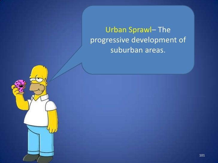 Part Four: Comparative Urbanization                                      104