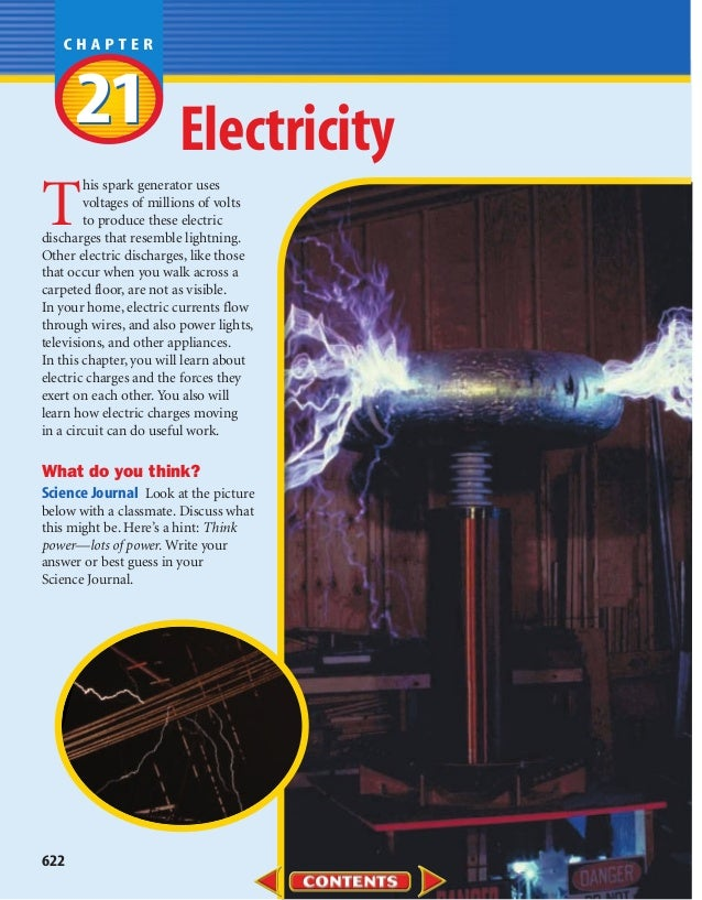 a look at lightning and how it discharges static electricity In many respects lightning is similar to the static electricity spark you may see or feel during the winter when the  (lightning discharges) based on the time.