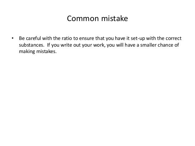 unit 7 2 stoichiometry mole. Black Bedroom Furniture Sets. Home Design Ideas