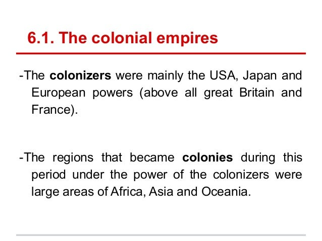 colonialism and positive way What are the positives and negatives of colonialism the only way to obtain a positive sum is to have a larger positive value than negative value.