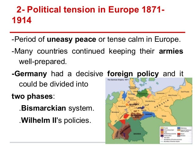 otto von bismarck and bismarckian germany Bismarck, otto von back to all people-nationality germany-ranking the german iron chancellor leading ultimately to ww i historical estimates of otto von bismarck remain condtradictory the bismarckian era closed with the death of emperor frederick iii.