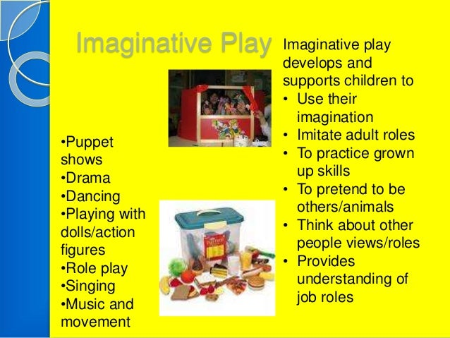 why creative development is important to childrens learning