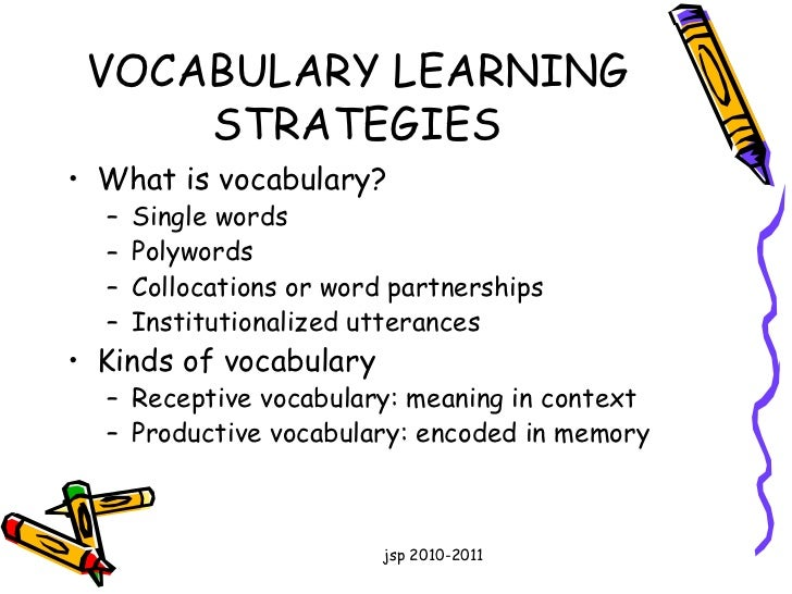 Unit 8 clil supportive strategies