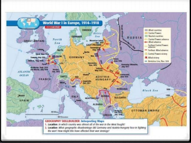 Unit 8 the first world war and the russian revolution 16 gumiabroncs Images