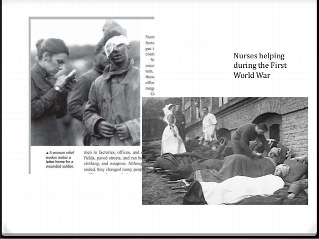 an overview of the many social political and economic problems during the world war one Chapter 26: the cold war, 1945-1952 overview  seeds planted during the second world war  also made significant social and economic gains during the war and.