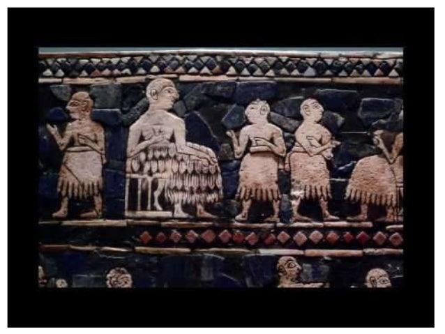 Unit 9 - Mesopotamia and Egypt - new