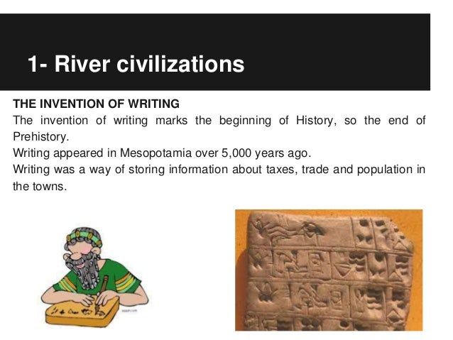Mesopotamian first cities The first urban civilization appeared in the low area of Mesopotamia. In Sumer, a fertile land b...