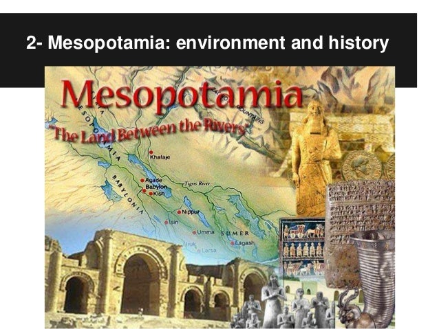 Religion in Mesopotamia Ziggurats (temples) were placed in the city center. They were devoted to the city God or Goddess. ...