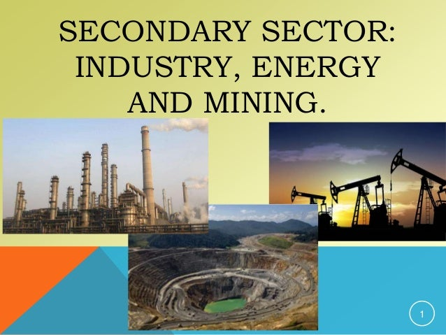 secondary sector This sector, also called manufacturing industry, (1) takes the raw materials supplied by primary industries and processes them into consumer goods, or (2) further processes goods that other secondary industries have transformed into products, or (3) builds capital goods used to manufacture consumer and nonconsumer goods.