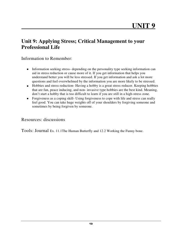 unit 9 final tort paper Level 3 units - past papers cilex welcomes feedback from  unit 5 law of tort  exam paper exam paper  unit 9 civil litigation case study cs addendum.