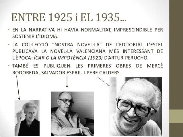 Unitat 1. context sociopolític de la postguerra Slide 3