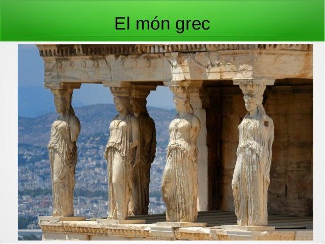 El món grec