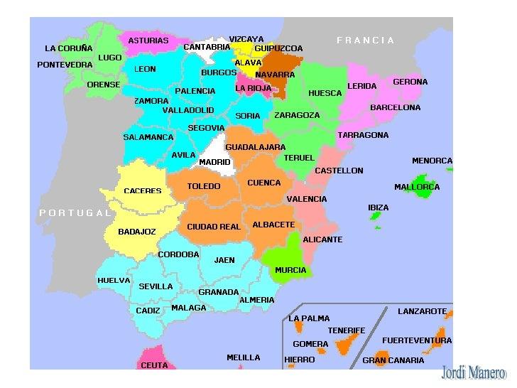 Unitat 15 organitzaci poltica i territorial despanya i catalunya