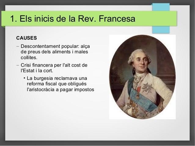 Unitat 2. Les revolucions liberals Slide 2