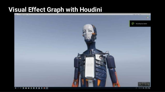 Visual Effect Graph with Houdini 25 — — https://github.com/Unity-Technologies/VFXToolbox) —