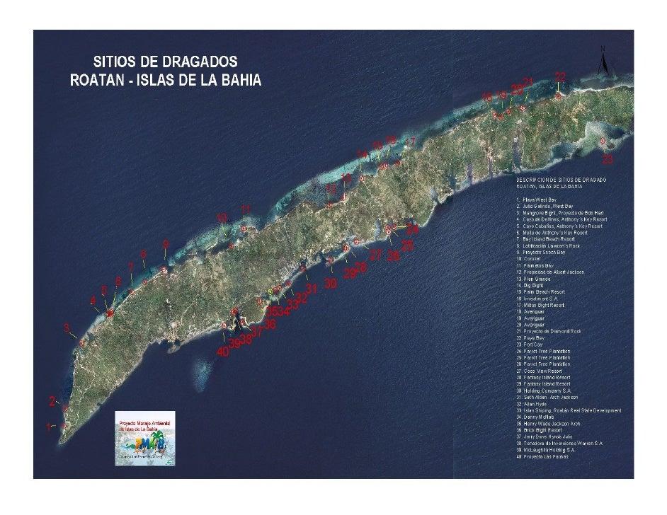 CAMBIOS EN EL                  DESTINO TURÍSTICO                  EQUIVOCADOS     SUSTITUCIÓN DE MANGLARES POR PLAYAS ARTI...