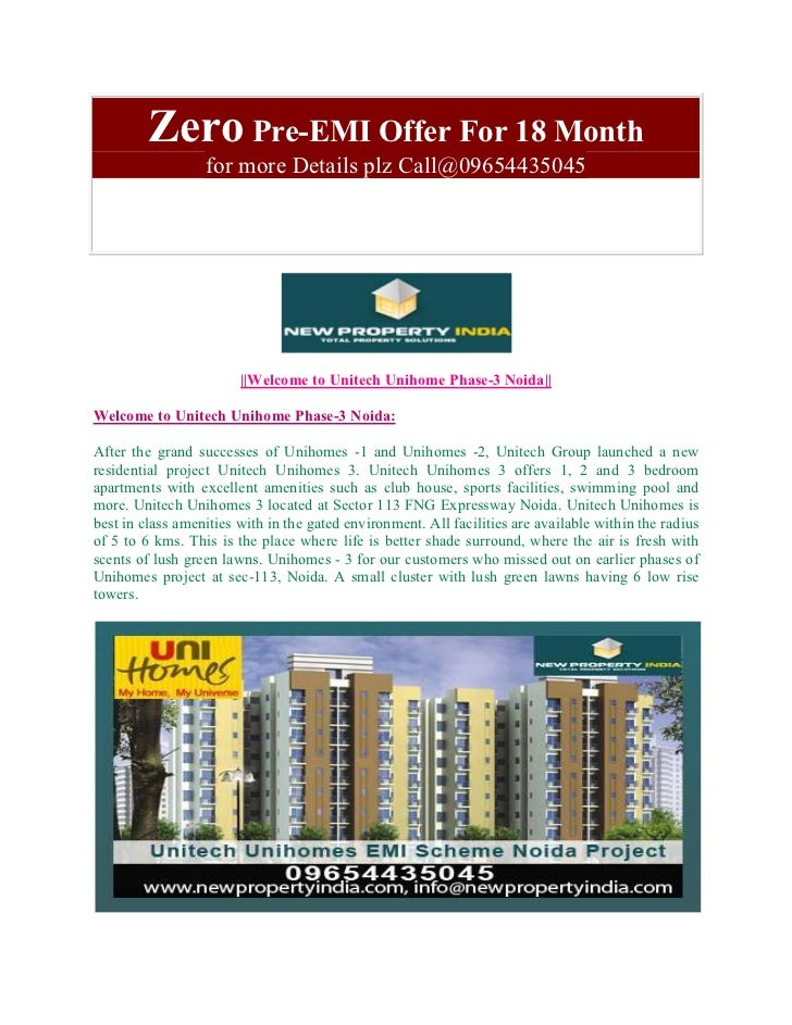 Zero Pre-EMI Offer For 18 Month                  for more Details plz Call@09654435045                        ||Welcome to...