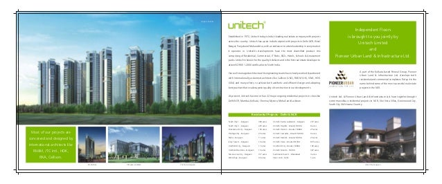Unitech Woodstock Floors