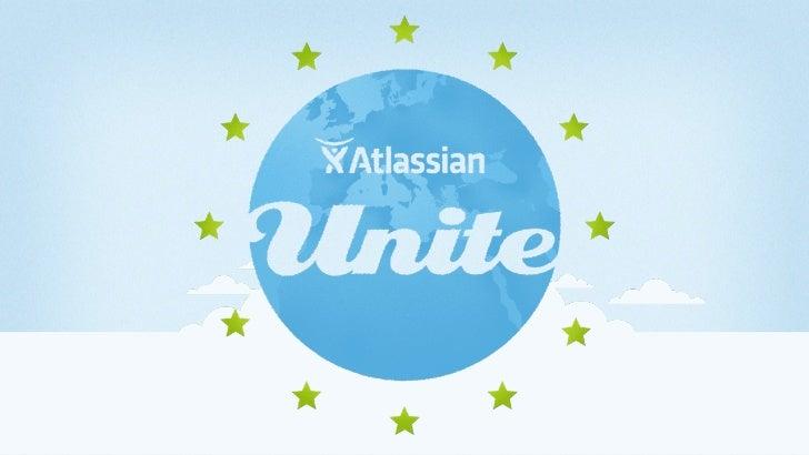UK Atlassian Community     How we are extending the     community across the UKJohn Stevenson, UK Ambassador, Atlassian   ...