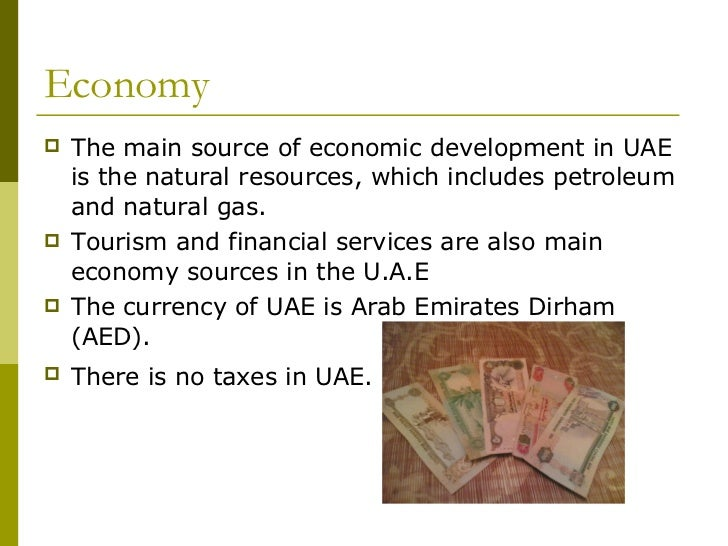 Natural Resources Of A Country And Economic Development