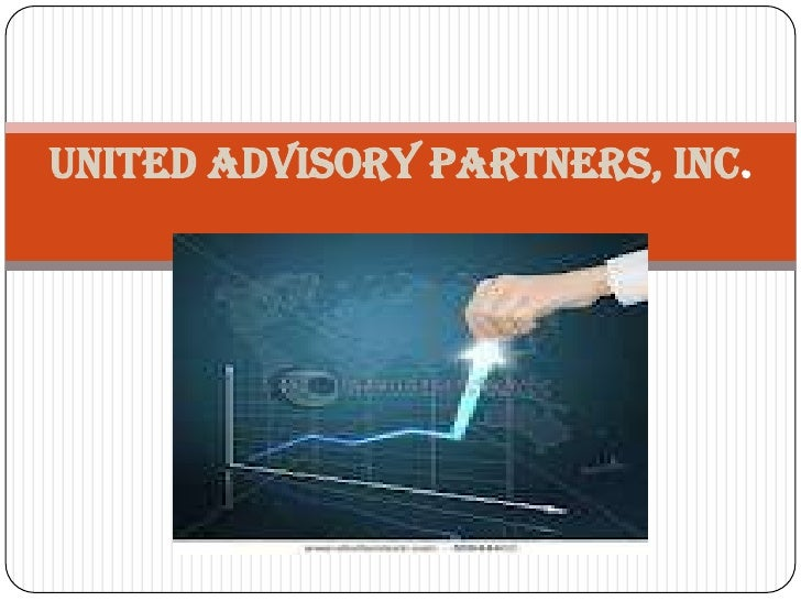 United Advisory Partners, Inc.